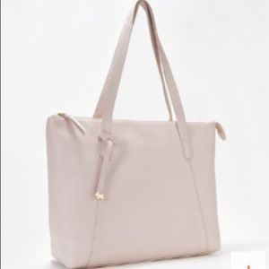 Radley London Wood Street Tote - Blush NWT